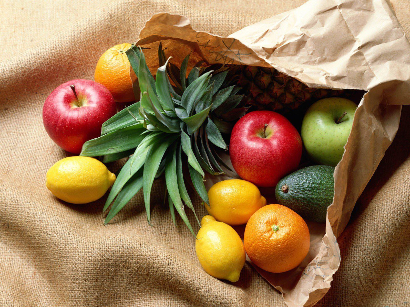 fruit wallpaper 47797