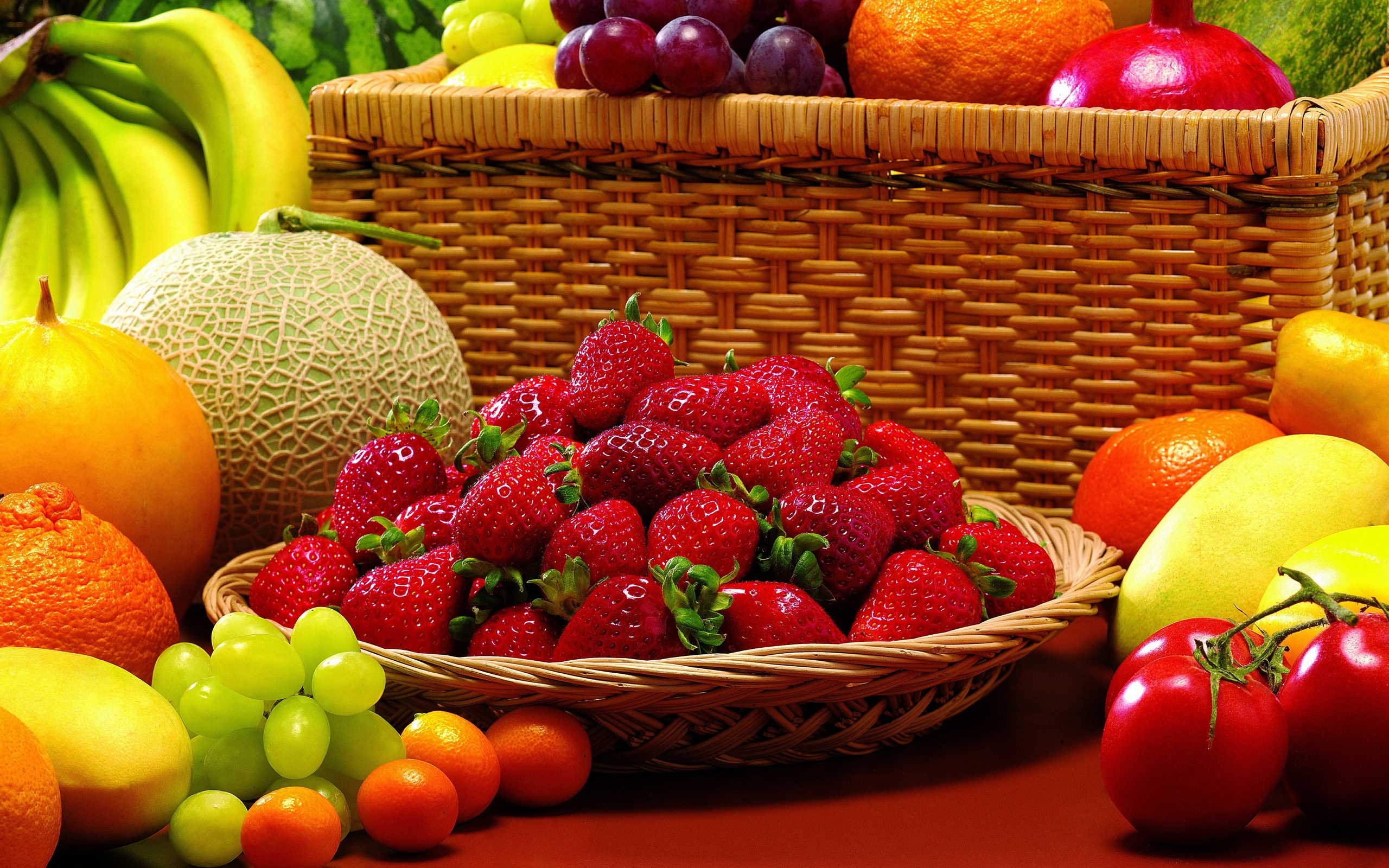 fruit wallpaper hd 47796