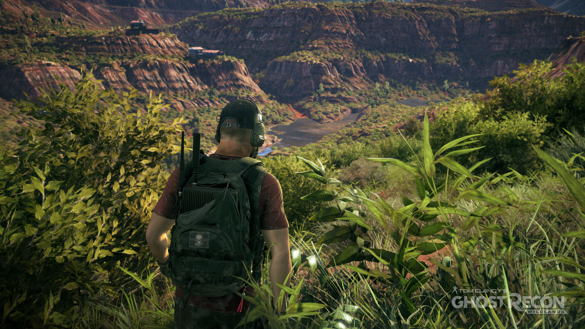Ghost Recon Wildlands Wallpaper 48573 1920x1080px