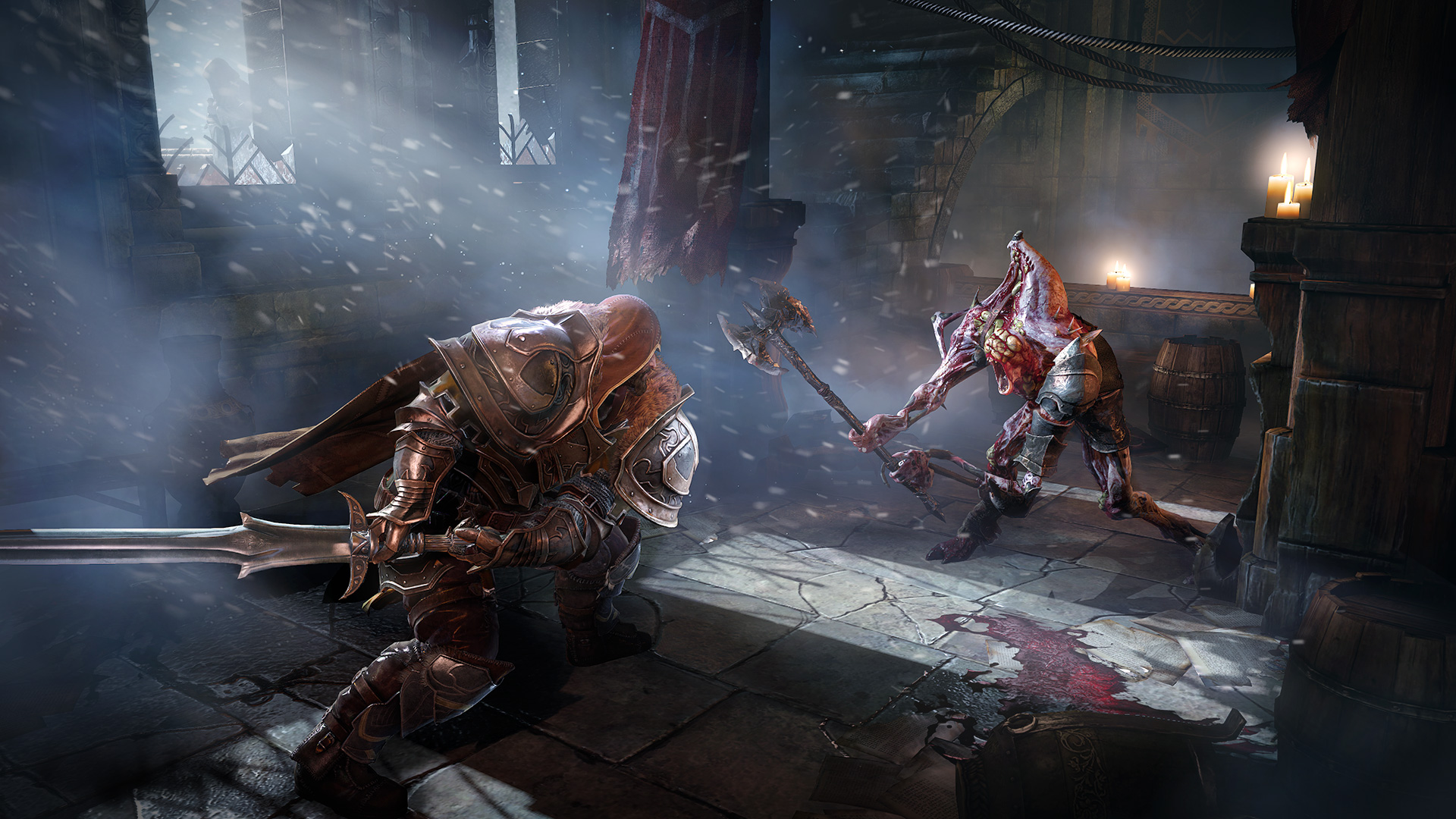 lords of the fallen wallpaper 46588