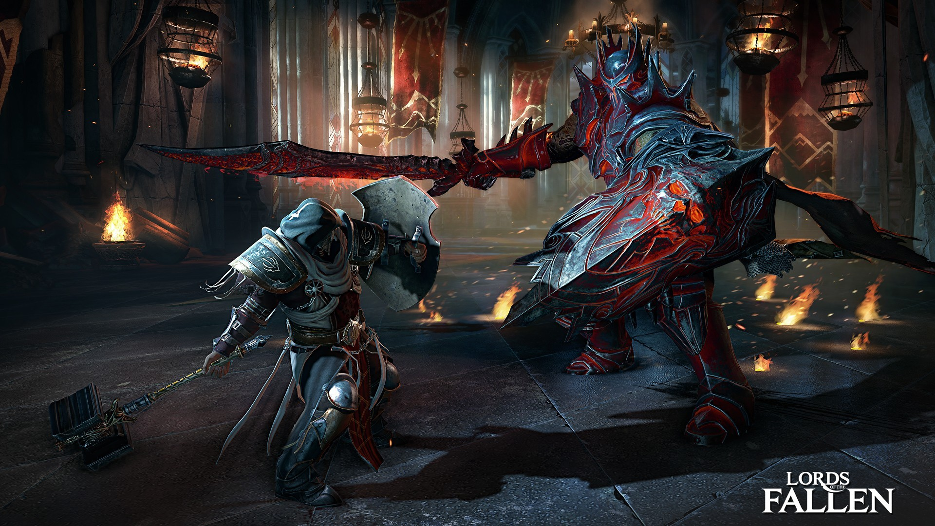 lords of the fallen wallpaper 46589