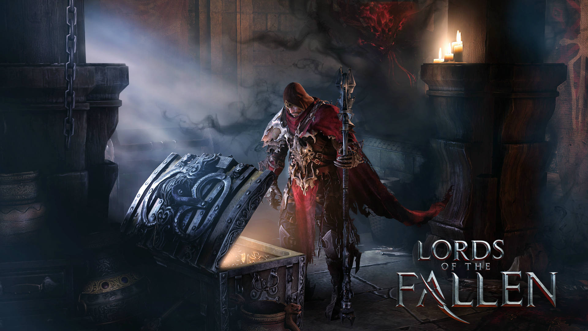 Lords Of The Fallen Wallpaper Hd 46586 1920x1080px