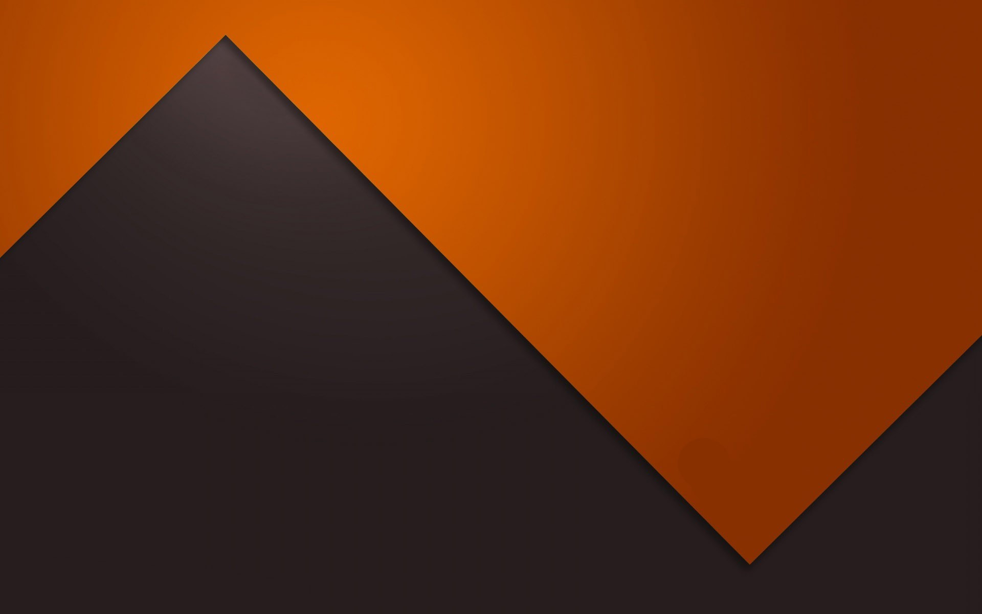 Orange and Gray Zigzag Wallpaper 47473 1920x1200 px HDWallSourcecom
