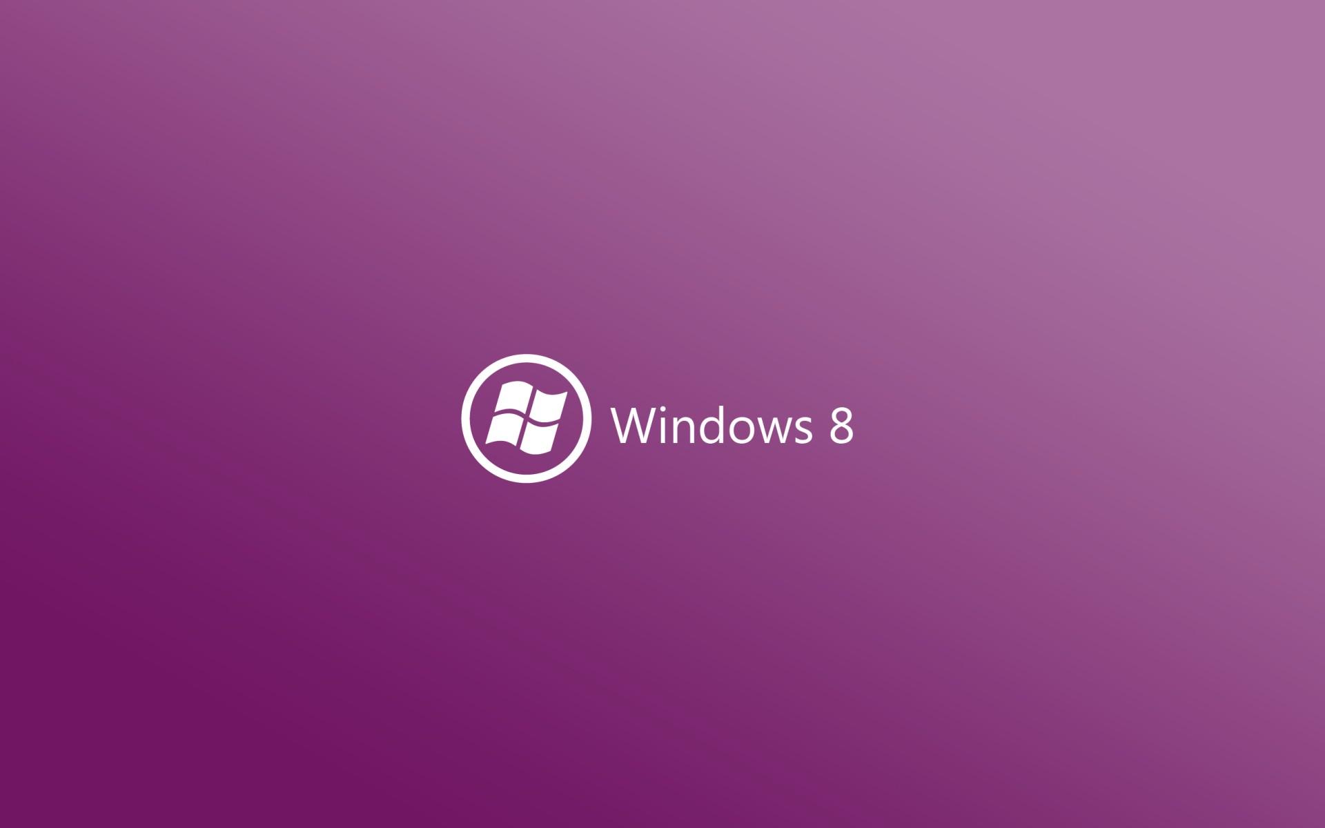 purple windows 8 wallpaper 45433