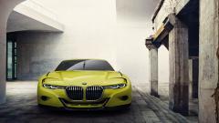 2015 BMW CSL Hommage Wallpaper 48584