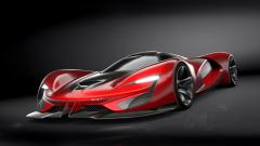 2015 Dodge SRT Tomahawk Wallpaper 48590