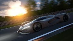 2015 Dodge SRT Tomahawk Wallpaper 48591