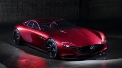 2015 Mazda RX Vision Concept Wallpaper 48874