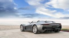 2015 Rezvani Beast Rear View Wallpaper 48592