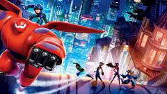 Awesome Big Hero 6 Wallpaper 46280