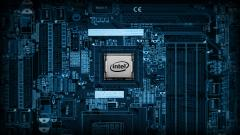 Awesome Intel Motherboard Wallpaper 45410