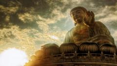 Beautiful Buddha Wallpaper 45875