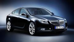 Black Vauxhall Wallpaper 46343