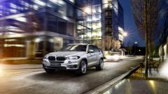 BMW Concept x5 eDrive Wallpaper 47730