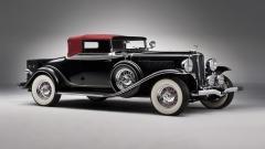Classic Auto Wallpaper 46345