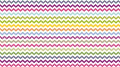 Colorful Chevron Wallpaper 46321
