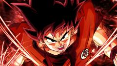 Fantastic Goku Wallpaper 46174