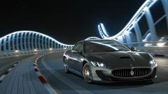 Fantastic Maserati Ghibli Wallpaper 48576