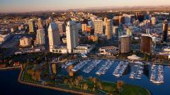 Fantastic San Diego Wallpaper 45668