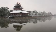 Forbidden City Wallpaper 46309