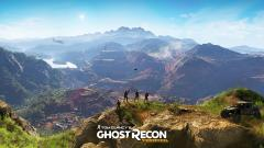 Ghost Recon Wildlands Wallpaper HD 48571