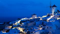 Greece Wallpaper 46295