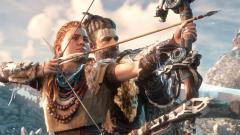Horizon Zero Dawn Game Wallpaper HD 48893