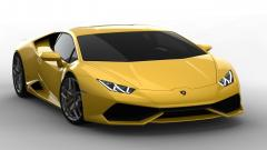 Lamborghini Huracan LP 610 4 Wallpaper 48581