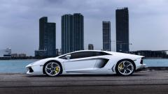 Lamborghini Huracan Wallpaper HD 46564