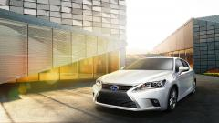 Lexus CT 200H Wallpaper 48579
