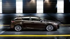 Lexus CT 200H Wallpaper HD 48580
