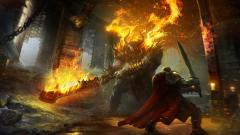 Lords Of The Fallen Wallpaper 46585
