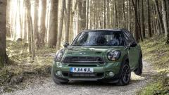 Mini Countryman Wallpaper 47734