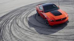 Mustang Wallpaper 46573