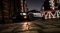 Mustang Wallpaper HD 46571