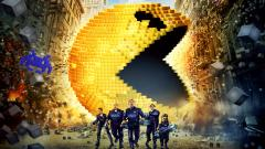 Pixels Movie Wallpaper 48574