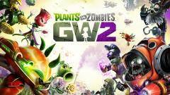 Plants VS Zombies Garden Warfare 2 Wallpaper 48567