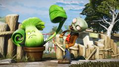 Plants VS Zombies Garden Warfare Wallpaper 48565