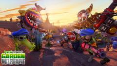 Plants VS Zombies Garden Warfare Wallpaper HD 48566