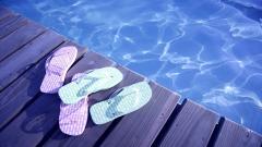 Pool Wallpaper 46331