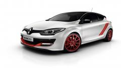 Renault Megane RS 275 Trophy R Wallpaper 47731