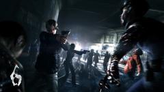 Resident Evil 6 Wallpaper 45904