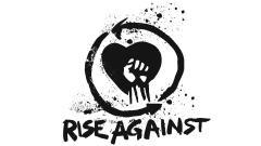 Rise Against Logo Wallpaper 46314