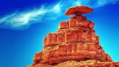 Rock Formation Wallpaper 45688