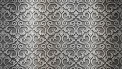 Silver Wallpaper 46347