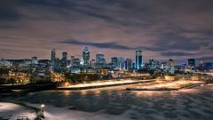 Skyline Wallpaper 46162