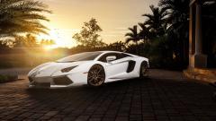 Stunning Aventador Wallpaper 46568
