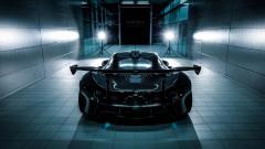 Stunning McLaren P1 GTR Wallpaper 48586