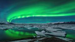 Stunning Northern Lights Wallpaper 45401