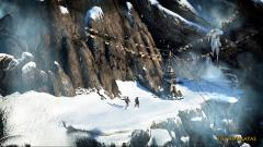 Uncharted The Himalayas Wallpaper 48945